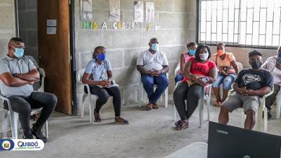 Alcaldía de Quibdó anuncia reinicio de la construcción de Unidad de Salud de la Comuna 2