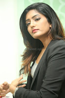 Actress Eesha Looks gorgeous in Blazer and T Shirt at Ami Tumi success meet ~  Exclusive 031.JPG