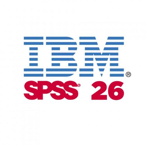 تحميل برنامج ال Spss V26 مع التفعيل - دروس4يو Dros4U