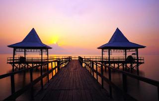 Pantai Ria Kenjeran