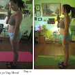 Jillian Michaels 30 Day Shred Challenge Completed! (Pictures)