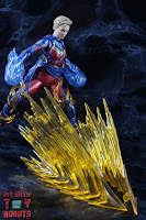 SH Figuarts Captain Marvel (Avengers Endgame) 28
