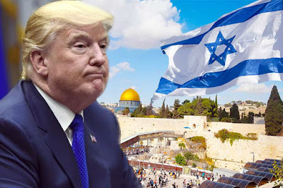 Israel Ajak 86 Negara Pindahkan Kedubesnya ke Yerusalem