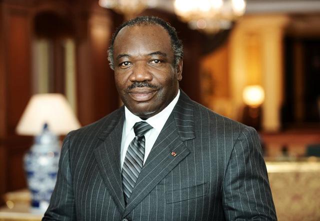 Kudeta gagal oleh perwira militer di Gabon