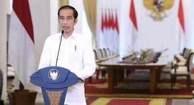 Ormas Desak Jokowi Buat Perppu Batalkan Ciptaker