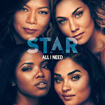 "Star Cast - All I Need (From ""Star"" Season 3) [feat. Brandy] - Single Cover"