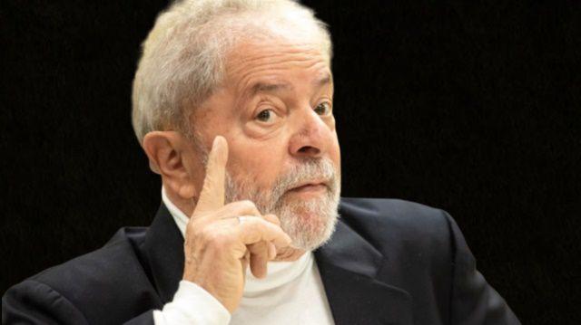 54% dos brasileiros consideram justa soltura de Lula, diz Datafolha