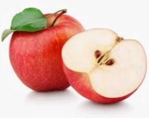 सेब रस,सेव रस का प्रयोग तेलीय त्वचा को हटाने के लिए