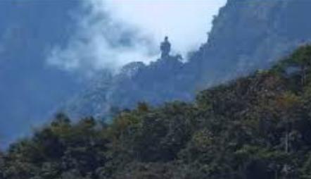 Gunung batu lapidde
