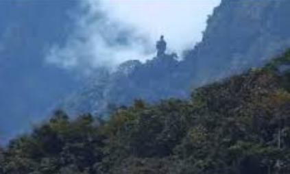 Gunung Batu Lapidde Barru