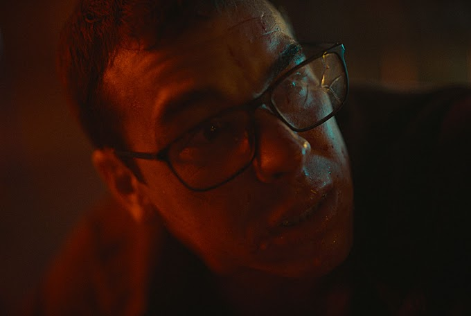 Tráiler de 'No matarás' (2020)