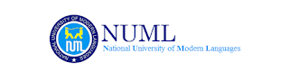 Admissions Open in NUML (National University of Modern Language) Peshawar