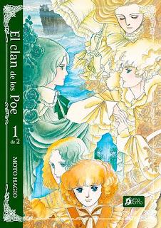 Tomodomo Ediciones lanzará El Clan de los Poe vol.2 el 22 de febrero.