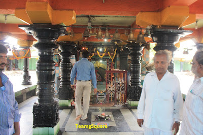 Sri Hanumantha Swamy temple, Yadgir