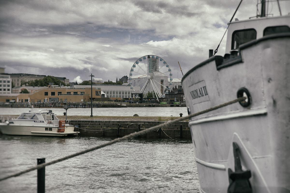 Juhannus, Visualaddict, valokuvaaja, Frida Steiner, Helsinki, visithelsinki, Eteläranta, ranta, satama, tori, kauppatori