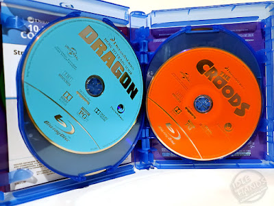 Universal 2020 10-Movie Collections DreamWorks