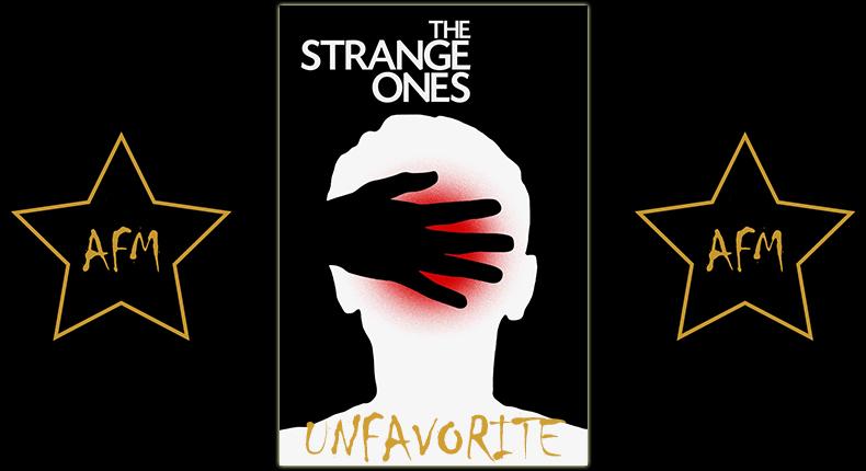 the-strange-ones