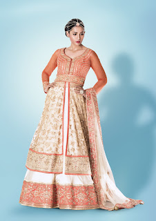 Designer Sumona Couture unveils the Bridal Collection