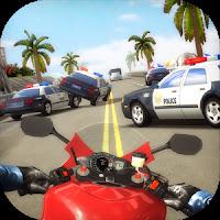 Highway Traffic Rider v1.6.2 Mod Free Download