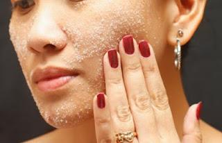 10 Manfaat Garam Untuk Kecantikan Wajah Dan Rambut
