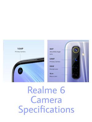 INSTALL GOOGLE CAMERA(GCAM) ON REALME 6 [VERSION 7.2]