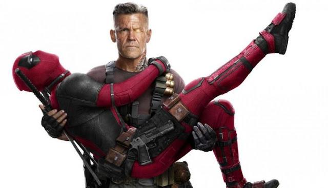 Esperan que Deadpool 2 venza en taquillas a Avengers