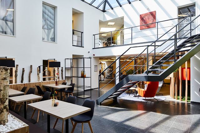 officenter, turnhout