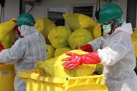 Gubernur Sumbar: Kepala Daerah Diminta Antisipasi Lonjakan Sampah Covid19