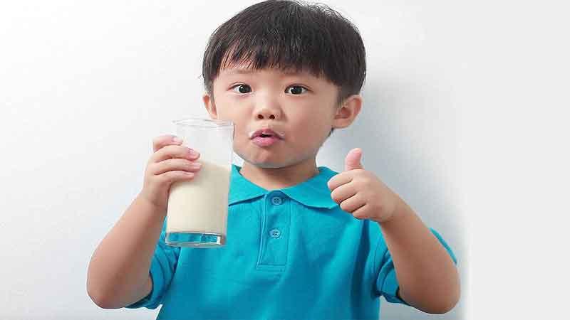 5 Tips Menyajikan Susu Untuk Anak yang Wajib Diperhatikan, Cek Di Sini!