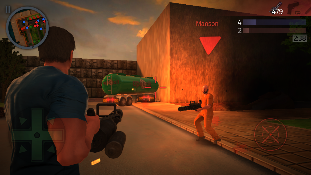 Payback 2 The Battle Sandbox Android Free Download 2018