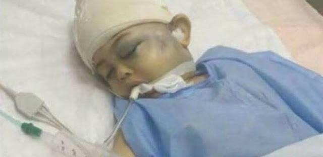 'طفل بامبرز' جديد يهزّ مصر.. اختطف واغتصب ورُمي من السطح والفاعلان بالصورة