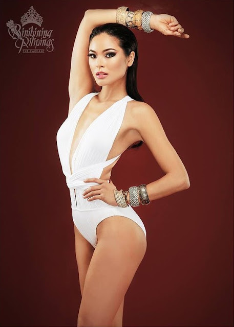 Maxine Medina wins Miss Universe Philippines 2016 crown.