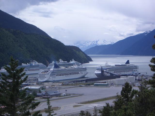 Nofiltertravel Photos Alaska Cruise