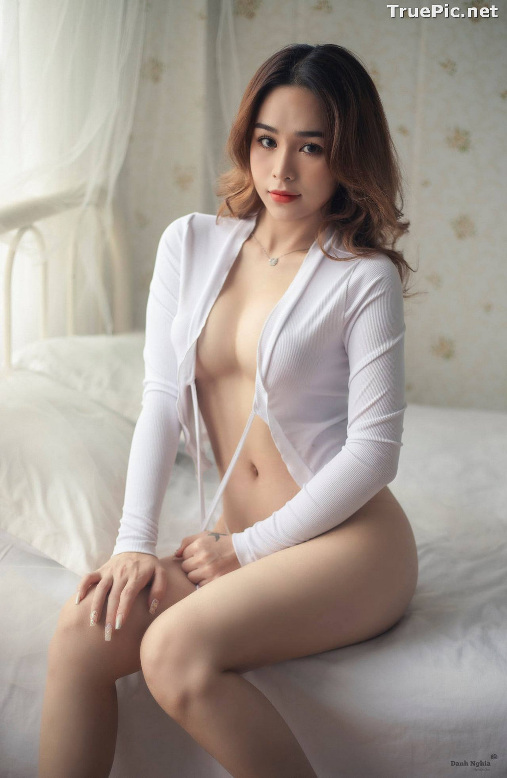 Image Vietnamese Sexy Model - Beautiful Body Curves - TruePic.net - Picture-5