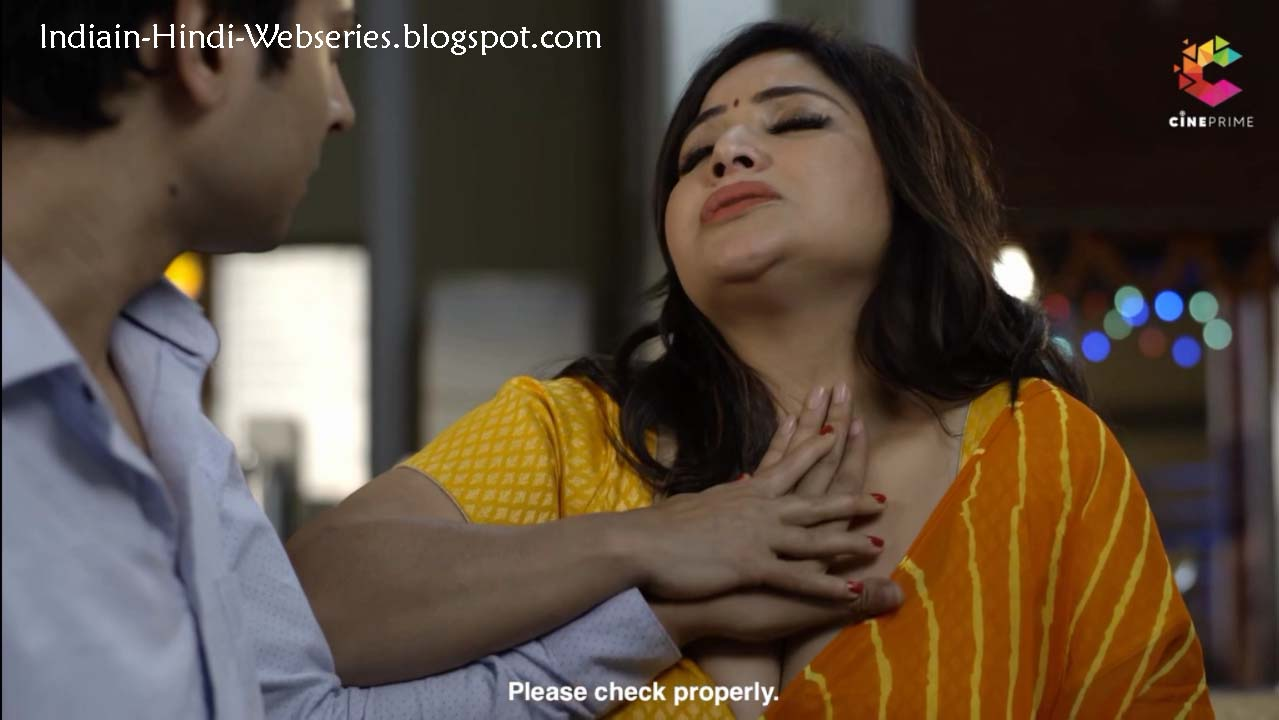 Trishna Ek Chahat 2021 CinePrime Webseries