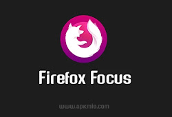 Firefox Focus Apk - Privacy Browser for Android | apkmio com