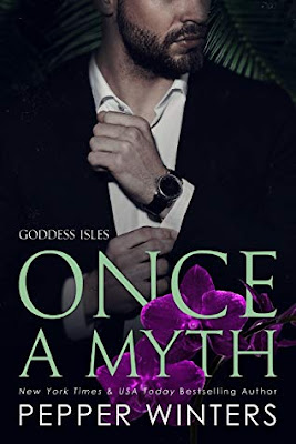 ARC Review: Once a Myth by Pepper Winters