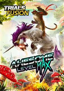 Trials Fusion Awesome Level Max Edition Thumb