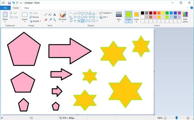 merupakan langkah sempurna untuk dipelajari semoga sanggup menjadi desainer grafis secara  5 Tips Belajar Desain Grafis Bagi Pemula
