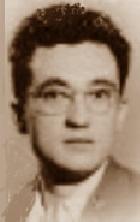 El ajedrecista Salvador Carranza i Faure
