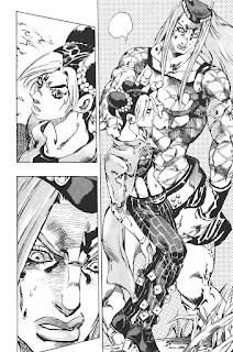 Reseña de JoJo's Bizarre Adventure Part VI: Stone Ocean vol 7 y 8, de Hirohiko Araki - Ivréa