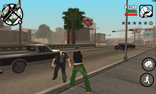 GTA 5 PC Game Free Download Full Version Highly Compressed