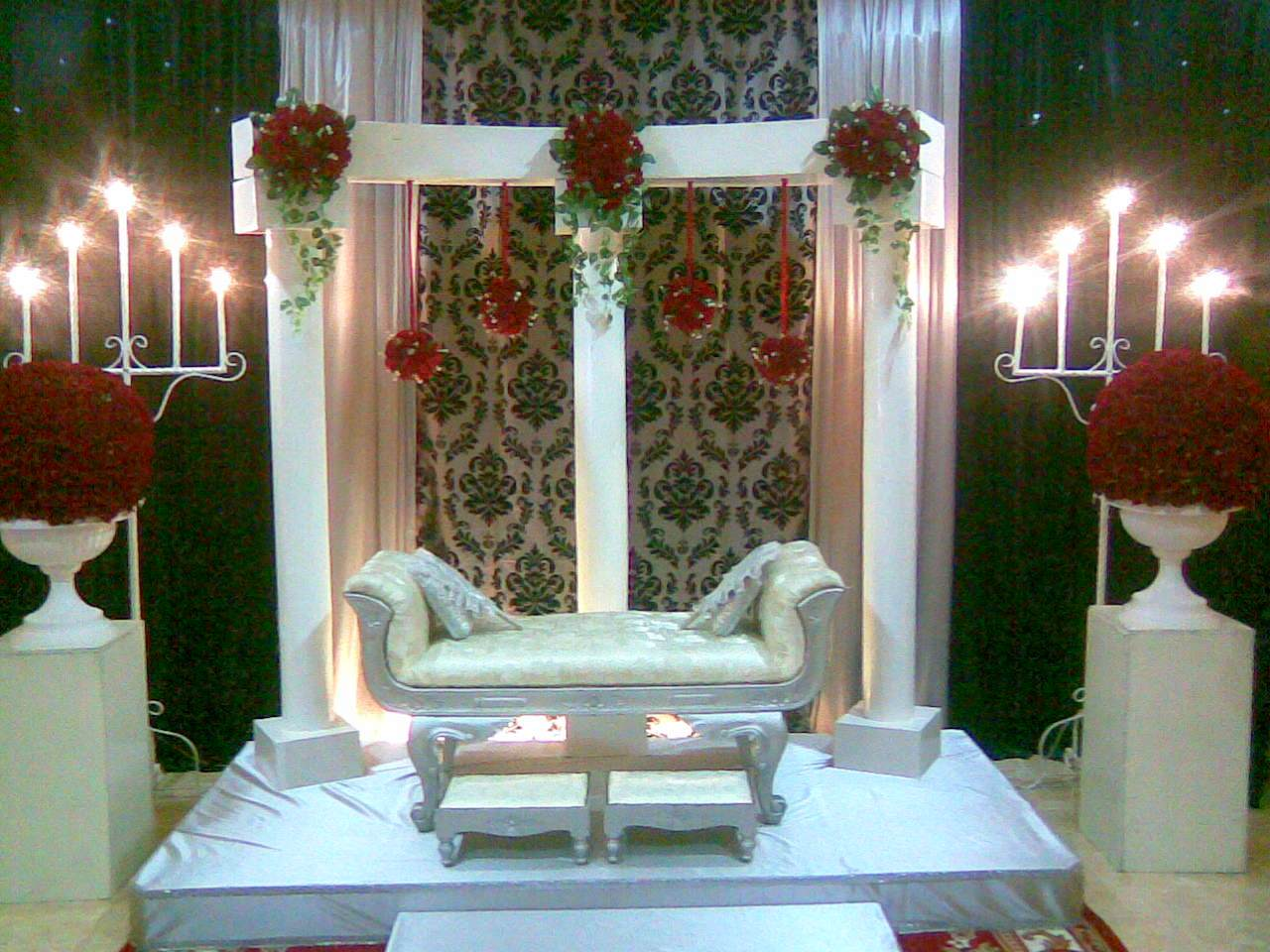 faris glory wedding planner: PELAMIN RUMAH & KHEMAH.