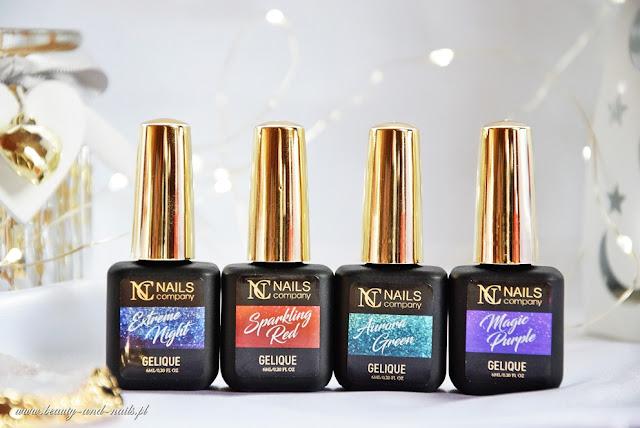 CHIC INTENSE - NC Nails Company