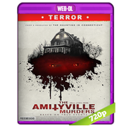 The Amityville Murders (2018) WEB-DL 720p Audio Dual Latino-Ingles
