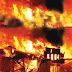 शिक्षा विभाग के स्टोर रूम में लगी आग, शिक्षक नियोजन से जुड़े कागजात जलकर राख