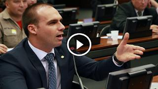 eduardo-bolsonaro-conselho de etica-jean wyllys-pt-psol-quebra-decoro-parlamentar