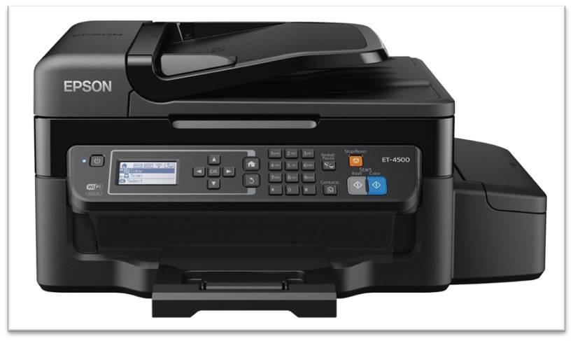 the teacher u0027s toolbox the best color printer for teachers