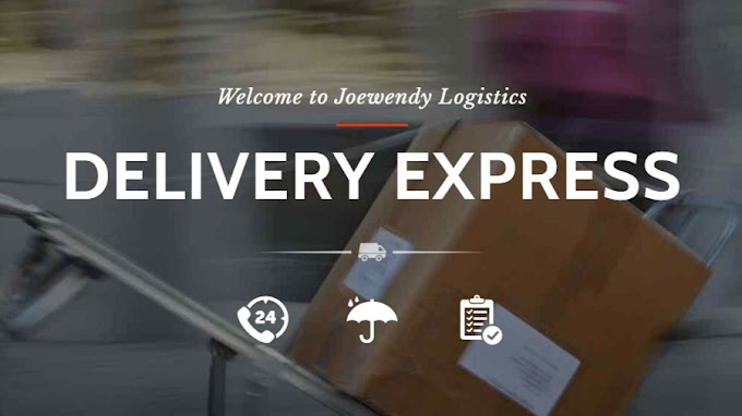 Best logistics company in Lagos | Joewendy Logistics International Services Limited