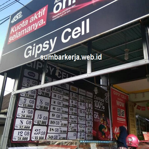 Gipsy Cell